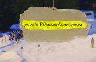Private-Pflegezusatzversicherung