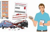 Wofür braucht man die private Unfallversicherung?